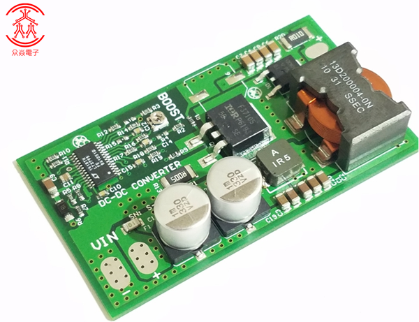 电路板 600_461